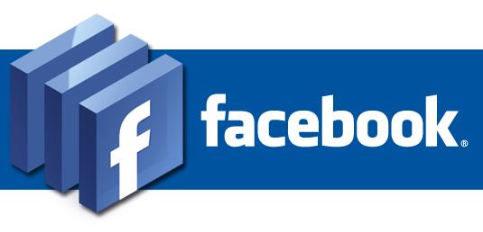 Follow me on Facebook Logo Follow me on Facebook