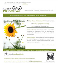 Handson Physio