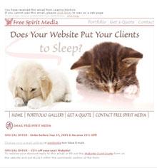 Free Spirit Media SpringSpecial