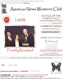 ANWC - American News Womens Club